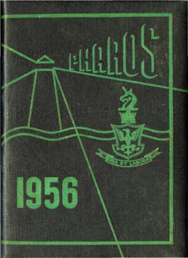Pharos : Dalhousie University Yearbook 1956