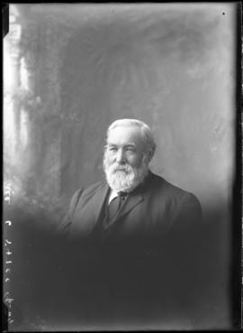 Photograph of R. McDougall