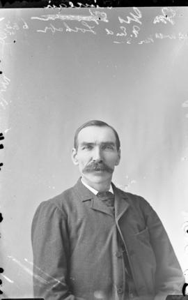Photograph of George Sinclair