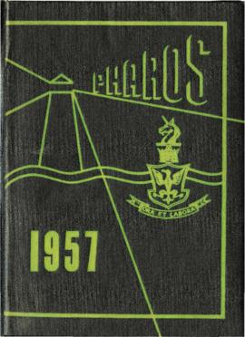 Pharos : Dalhousie University Yearbook 1957
