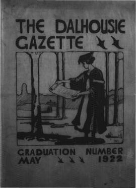 The Dalhousie Gazette, Volume 54, Issue 13