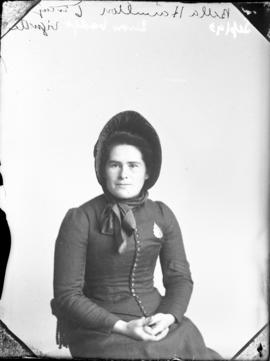 Photograph of Bella Hamilton