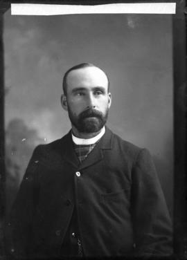 Photograph of Simon Fraser