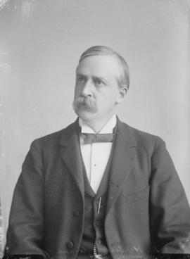 Photograph of Herbert Gale