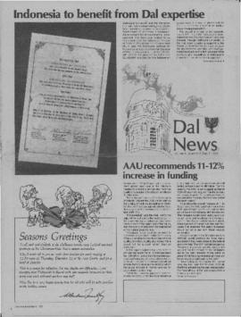 Dal News, Volume 14, Issue 7