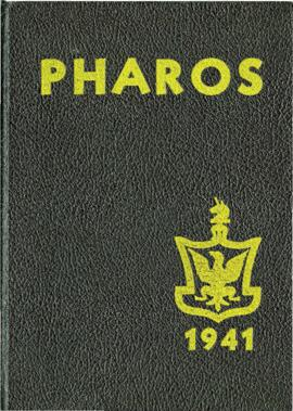 Pharos : Dalhousie University Yearbook 1941