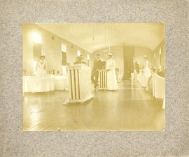 Photograph of Victoria General Hospital, Ward 45
