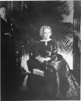 Photograph of Dorothy Johnston Killam