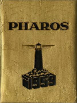 Pharos : Dalhousie University Yearbook 1959