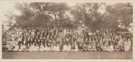 Photograph of Reunion - 1937