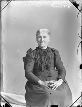 Photograph of  grandmother of Grant