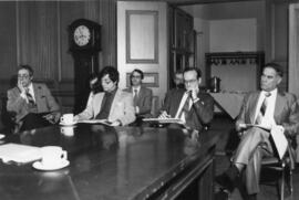 Photograph of Maritime Provinces Higher Education Commission