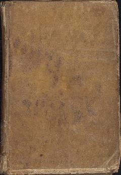 Notebook of Samuel J. Holland