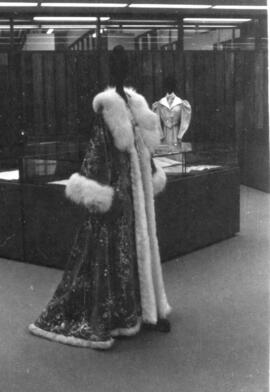 Photograph of costume