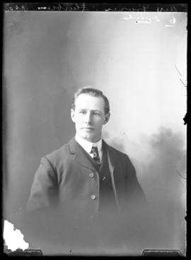 Photograph of A.W. Fraser