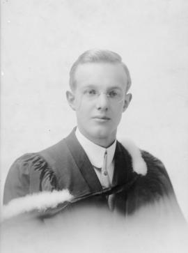 Photograph of George Daniel MacLeod