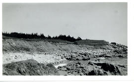 Photograph of Kennington Cove, Louisbourg