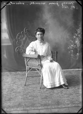 Photograph of Mary Jane Smith