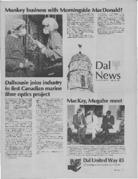 Dal News, Volume 14, Issue 1
