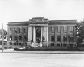 Photograph of the Nova Scotia Technical College
