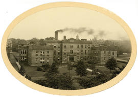 Photograph of Grace Maternity Hospital