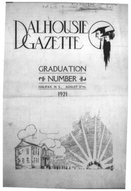 The Dalhousie Gazette, Volume 53, Issue 13
