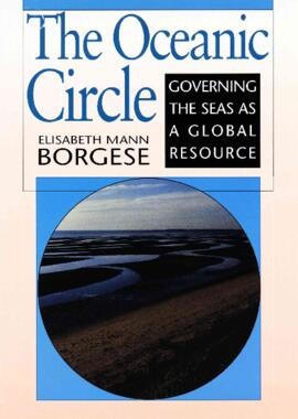 The oceanic circle : governing the seas as a global resource : [promotional flyer]