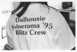 Photograph of Dalhousie Shinerama, 1995