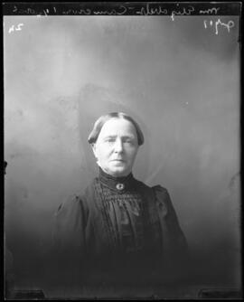 Photograph of Elizabeth Cameron