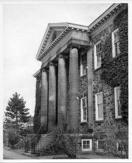 Photograph of the University Club
