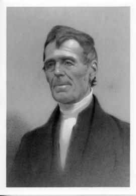 Photograph of Thomas McCulloch
