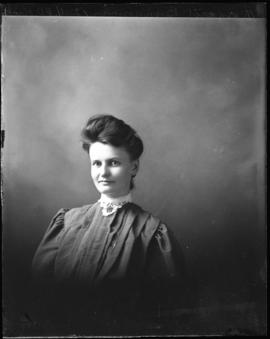 Photograph of Margaret Bannerman