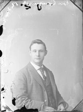 Photograph of  George Cavanaugh