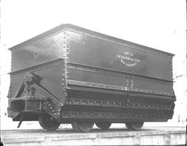 Photograph of a hopper car, Eastern Car Co. Ltd.