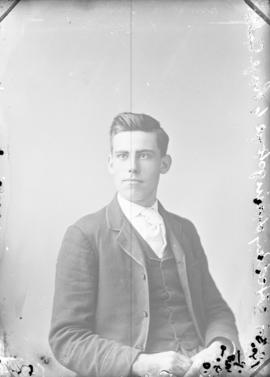 Photograph of Hedley Livingstone
