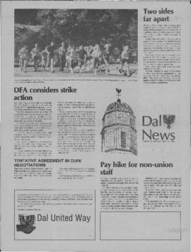 Dal News, Volume 15, Issue 3