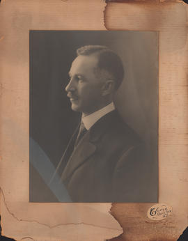 Photograph of Ebenezer MacKay