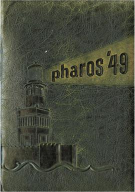 Pharos : Dalhousie University Yearbook 1949