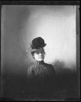 Photograph of Myrtle Bailey