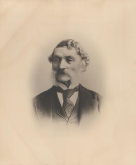 Photograph of John Doull