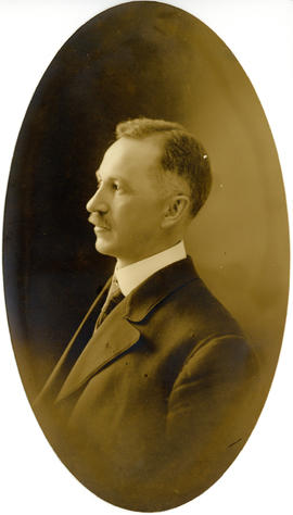 Portrait of E. McKay