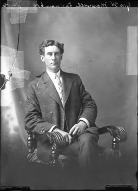 Photograph of Mr. James W. Maxwell
