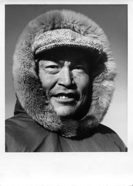 Photograph of Oshoweetuk of Baffin Island