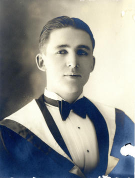 Portrait of Charles Bayne Smith - Class of 1931