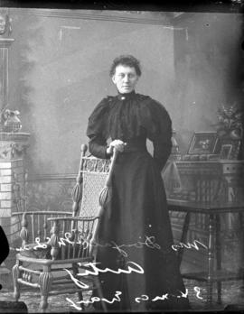 Photograph of Mrs. Dougall McIsaac