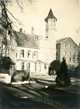 Photograph of Chateau d'Arques, Pas de Calais, France