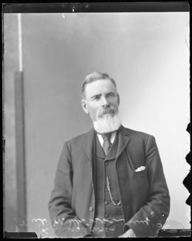 Photograph of Mr. Neil Matheson