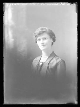 Photograph of Sadie McPherson