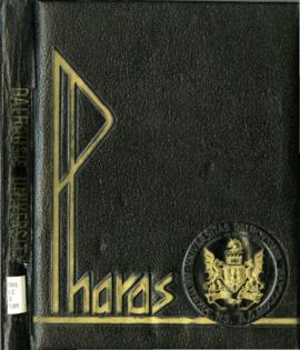 Pharos : Dalhousie University Yearbook 1961