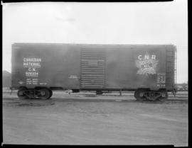 Eastern Car Co. Ltd. - Box Car - C. N. 526334